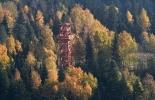 Wieża widokowa na Polczakówce